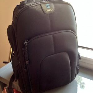 Tenba Roadie HDSLR Bag